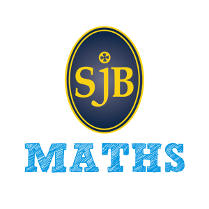 Maths Person Icon